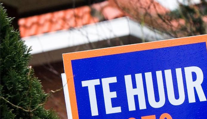 Honderdduizenden huurders in aanmerking voor verlaging of bevriezing huur. (AD 25-03-19)